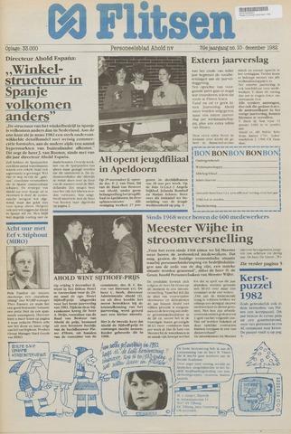 Personeelsbladen 1982-12-01