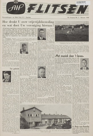 Personeelsbladen 1958-02-01