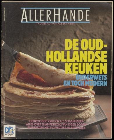 Allerhande 1987-03-01