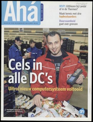 Personeelsbladen 2008-06-01