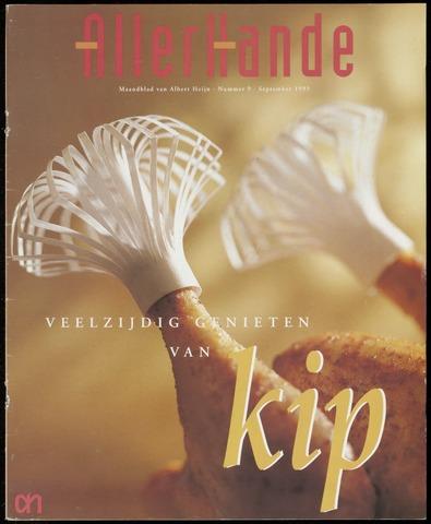 Allerhande 1993-09-01
