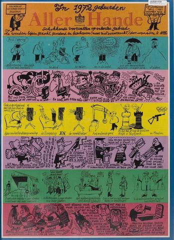 Allerhande 1972-12-01