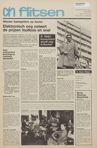 Personeelsbladen 1971-01-01