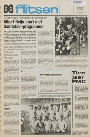 Personeelsbladen 1972-05-01