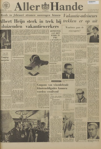 Allerhande 1969-06-01