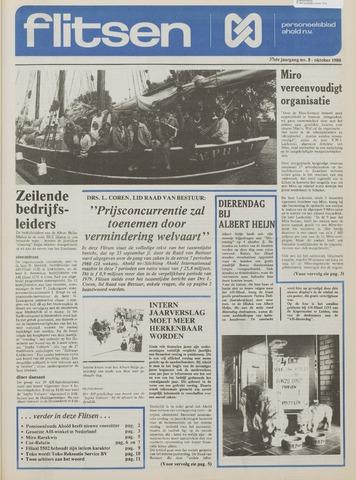 Personeelsbladen 1980-10-01