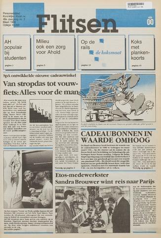 Personeelsbladen 1989-03-01