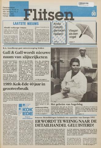 Personeelsbladen 1989-02-01