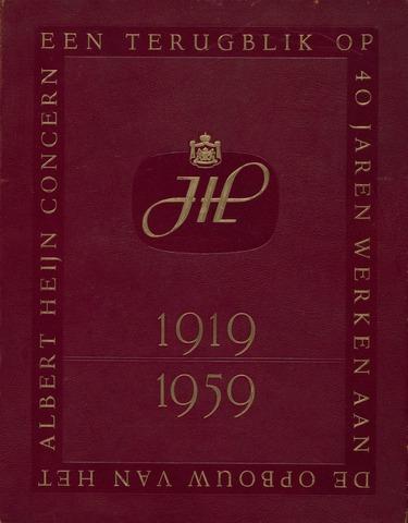 Historische boeken 1919-01-02
