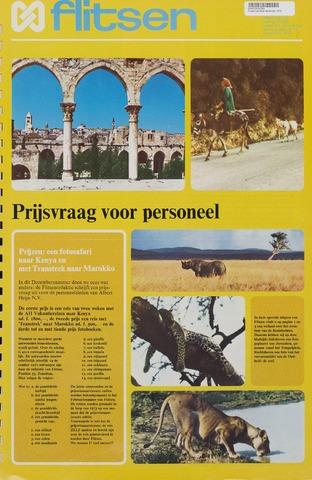 Personeelsbladen 1972-12-01