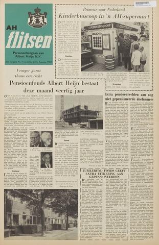 Personeelsbladen 1965-08-01