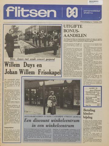 Personeelsbladen 1976-10-01