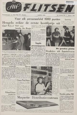 Personeelsbladen 1961-02-01