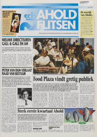 Personeelsbladen 1997-06-01