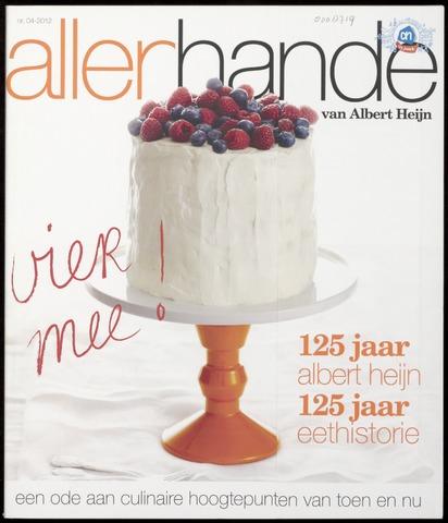 Allerhande 2012-04-01