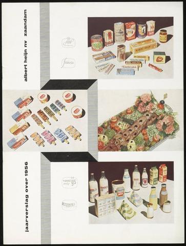Jaarverslagen 1956-01-01