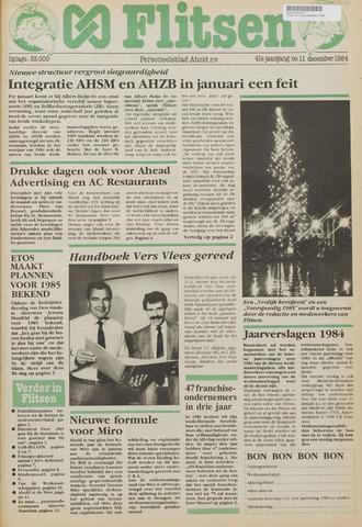 Personeelsbladen 1984-12-01