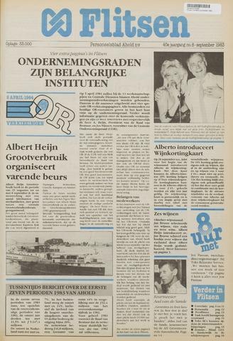 Personeelsbladen 1983-09-01