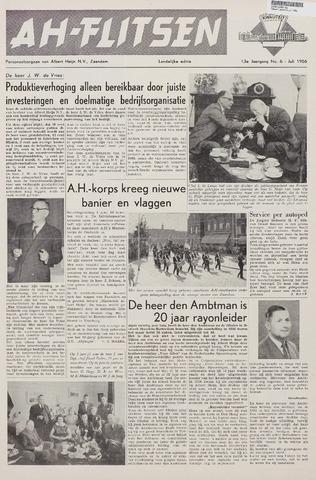 Personeelsbladen 1956-07-01