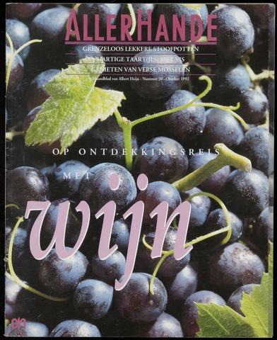 Allerhande 1992-10-01