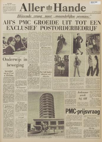 Allerhande 1972-05-01