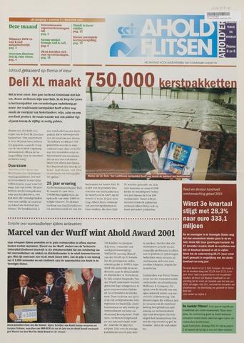Personeelsbladen 2001-12-01