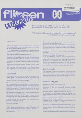 Personeelsbladen 1979-01-01