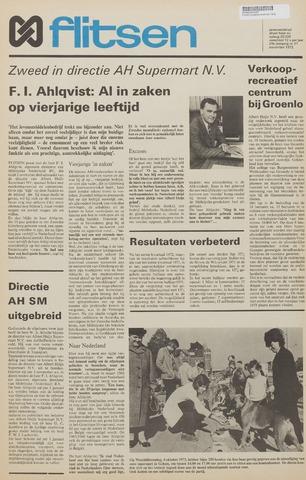 Personeelsbladen 1972-11-01