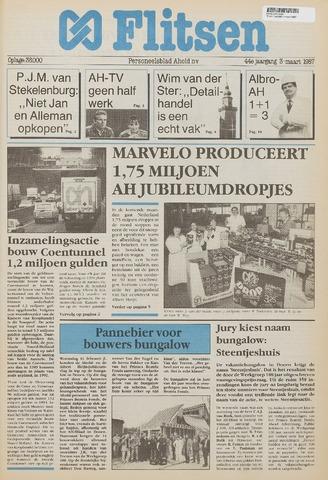 Personeelsbladen 1970