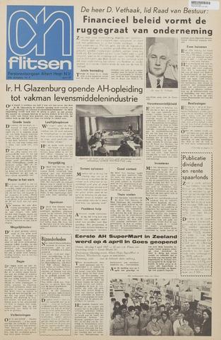 Personeelsbladen 1967-04-01
