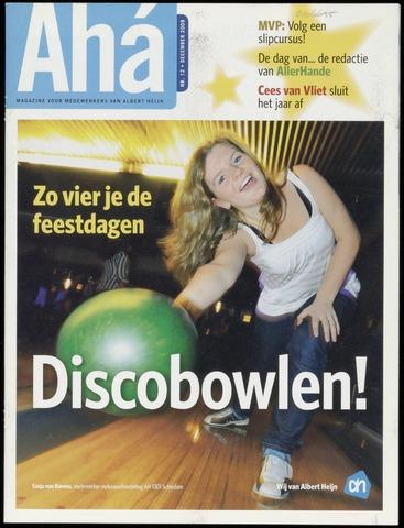 Personeelsbladen 2008-12-01