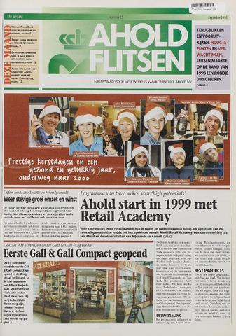 Personeelsbladen 1998-12-01