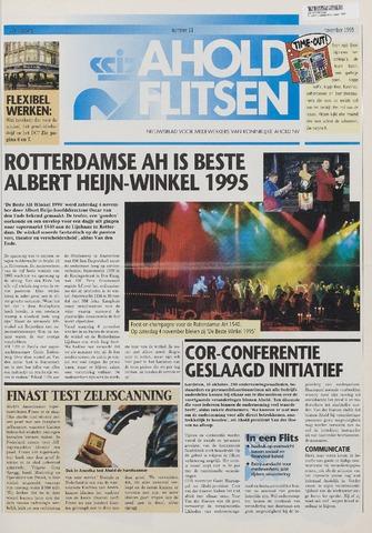 Personeelsbladen 1995-11-01