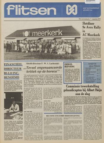 Personeelsbladen 1979-08-01