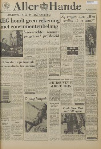 Allerhande 1968-05-01
