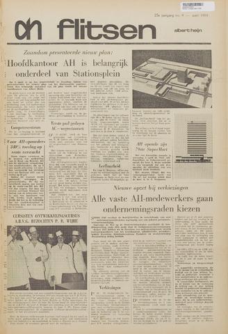 Personeelsbladen 1968-04-01
