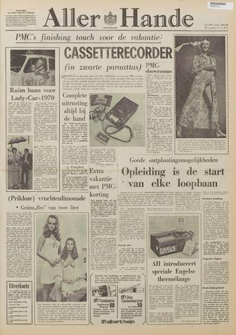 Allerhande 1970-07-01