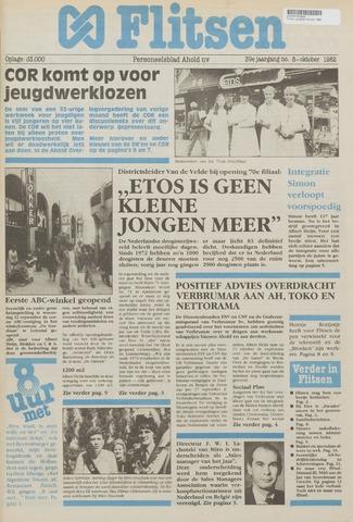 Personeelsbladen 1982-10-01