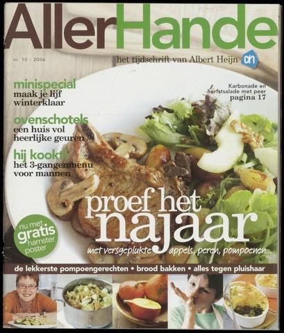 Allerhande 2006-09-01