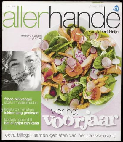 Allerhande 2011-04-01