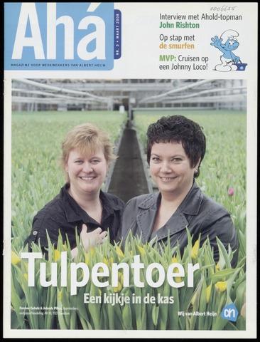 Personeelsbladen 2008-03-01