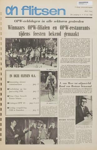 Personeelsbladen 1969-05-16