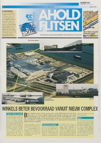 Personeelsbladen 1993-10-01