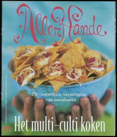 Allerhande 1998-08-01