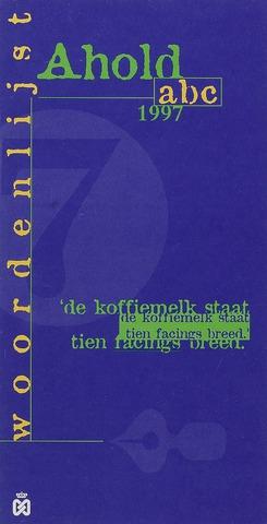 Personeelsbladen 1997-12-08