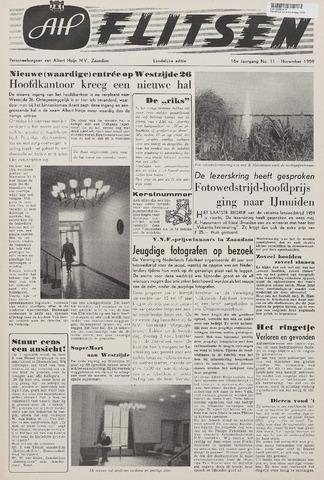 Personeelsbladen 1959-11-01