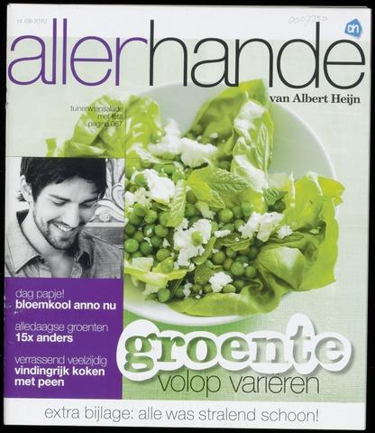 Allerhande 2010-09-01