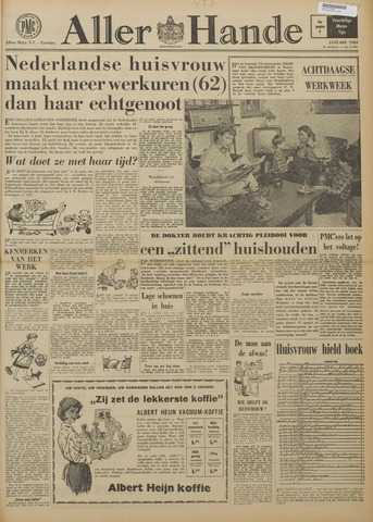 Allerhande 1963-01-01