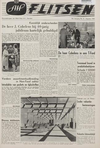 Personeelsbladen 1961-08-01