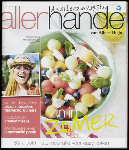 Allerhande 2013-07-01